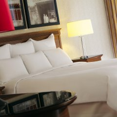 Renaissance Hamburg Hotel комната для гостей