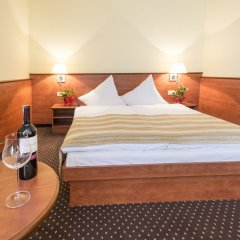 Отель Bacero Польша, Вроцлав - отзывы, цены и фото номеров - забронировать отель Bacero онлайн удобства в номере