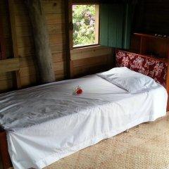 Отель Yasawa Homestays комната для гостей