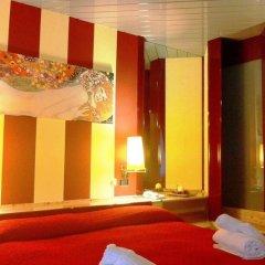 Отель Albergo San Michele Мортара удобства в номере