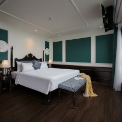 Отель Genesis Regal Cruise комната для гостей фото 5