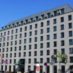 Отель Holiday Inn Express Dresden City Centre фото 6