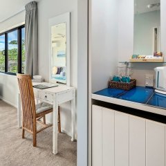 Quality Hotel Oceans Tutukaka удобства в номере