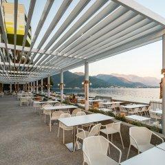 Отель Park Черногория, Каменари - отзывы, цены и фото номеров - забронировать отель Park онлайн гостиничный бар