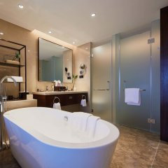 Отель Fu Rong Ge Hotel Китай, Сиань - отзывы, цены и фото номеров - забронировать отель Fu Rong Ge Hotel онлайн фото 13