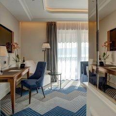 Отель Boutique Hotel La Roche Черногория, Тиват - отзывы, цены и фото номеров - забронировать отель Boutique Hotel La Roche онлайн