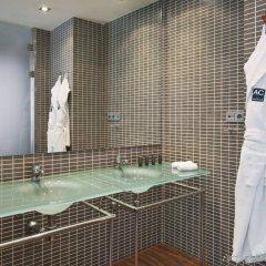 AC Hotel Recoletos by Marriott бассейн