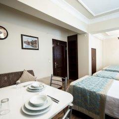 Отель White Pearl Apart в номере фото 2