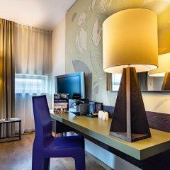 Отель Dutch Design Hotel Artemis Нидерланды, Амстердам - 8 отзывов об отеле, цены и фото номеров - забронировать отель Dutch Design Hotel Artemis онлайн удобства в номере фото 2