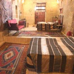 Cappadocia Antique Gelveri Cave Hotel Турция, Гюзельюрт - отзывы, цены и фото номеров - забронировать отель Cappadocia Antique Gelveri Cave Hotel онлайн интерьер отеля