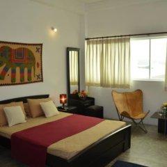 Отель Ripple Reach Apartments Шри-Ланка, Галле - отзывы, цены и фото номеров - забронировать отель Ripple Reach Apartments онлайн комната для гостей фото 3