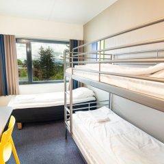 Отель Stavanger Vandrerhjem St Svithun детские мероприятия фото 2