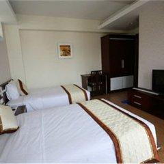 Golden Rain Hotel удобства в номере