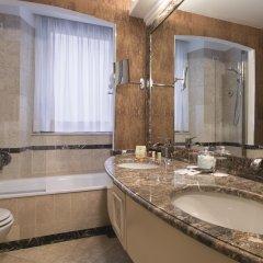 Hotel Dei Mellini ванная