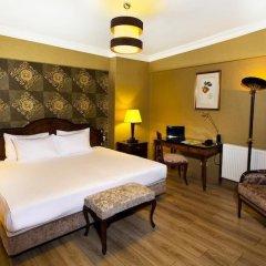 Evoda Residence Турция, Стамбул - отзывы, цены и фото номеров - забронировать отель Evoda Residence онлайн комната для гостей фото 4