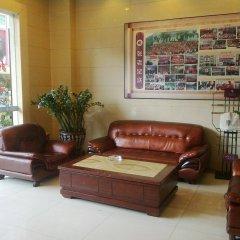 Отель Golden Lands Hotel Китай, Шэньчжэнь - отзывы, цены и фото номеров - забронировать отель Golden Lands Hotel онлайн интерьер отеля