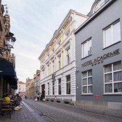 Отель Academie Бельгия, Брюгге - 12 отзывов об отеле, цены и фото номеров - забронировать отель Academie онлайн фото 11