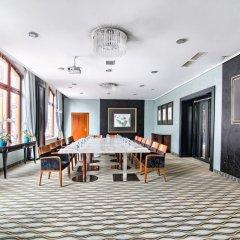 Hanza Hotel фото 2