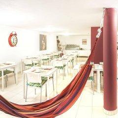 Отель Mareta Beach Boutique Bed & Breakfast питание