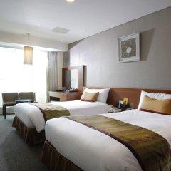 Отель PJ Myeongdong Южная Корея, Сеул - отзывы, цены и фото номеров - забронировать отель PJ Myeongdong онлайн комната для гостей
