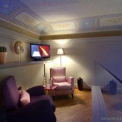 Отель Seven Stars Galleria Италия, Милан - отзывы, цены и фото номеров - забронировать отель Seven Stars Galleria онлайн интерьер отеля