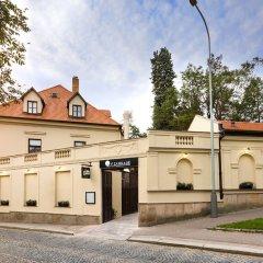 Отель SCHWAIGER Прага фото 10