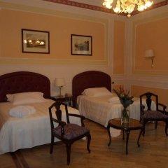 Bristol Palace Hotel Генуя комната для гостей фото 5