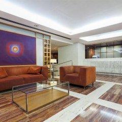 Отель Exe Mitre Барселона интерьер отеля фото 2