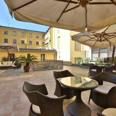 Отель Best Western Hotel Cappello D'Oro Италия, Бергамо - 2 отзыва об отеле, цены и фото номеров - забронировать отель Best Western Hotel Cappello D'Oro онлайн фото 7