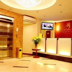 Отель Hanoi Emerald Ханой интерьер отеля