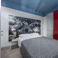 Отель Residence Filmare Италия, Риччоне - отзывы, цены и фото номеров - забронировать отель Residence Filmare онлайн комната для гостей фото 5
