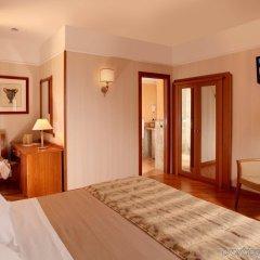 Отель Albergo Ottocento удобства в номере фото 2