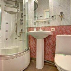 Гостевой Дом Комфорт на Чехова ванная фото 2