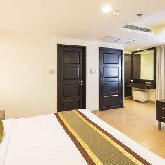 Отель Aspen Suites 4* Представительский люкс фото 6