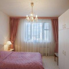 Гостиница Царицыно Стандартный номер разные типы кроватей фото 6