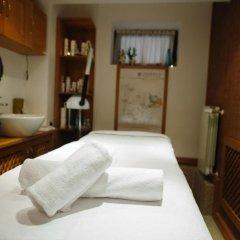 Отель Villa Kalina Болгария, Банско - отзывы, цены и фото номеров - забронировать отель Villa Kalina онлайн спа