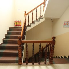 Queen Hotel Nha Trang интерьер отеля