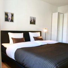Апартаменты Viadukt Apartments комната для гостей фото 3
