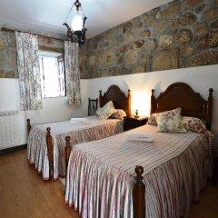 Отель Quinta De Santa Comba комната для гостей