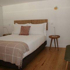 Отель DL205 Порту комната для гостей