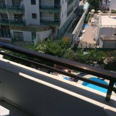 Oasis Hotel Турция, Мармарис - отзывы, цены и фото номеров - забронировать отель Oasis Hotel онлайн балкон