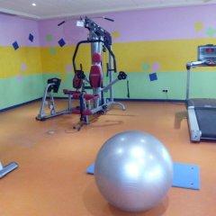 Hotel Beatriz Costa & Spa фитнесс-зал фото 3