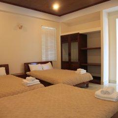 Отель Oscar House Далат комната для гостей фото 2