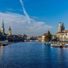 Отель City Appartements Friesstrasse Швейцария, Цюрих - отзывы, цены и фото номеров - забронировать отель City Appartements Friesstrasse онлайн фото 5