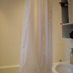 Отель 1 Bedroom Flat in Covent Garden Великобритания, Лондон - отзывы, цены и фото номеров - забронировать отель 1 Bedroom Flat in Covent Garden онлайн ванная фото 2