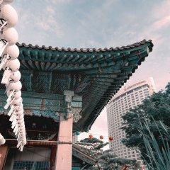 Отель InterContinental Seoul COEX Южная Корея, Сеул - отзывы, цены и фото номеров - забронировать отель InterContinental Seoul COEX онлайн фото 10