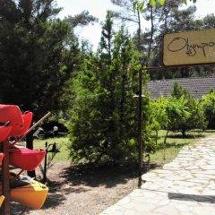 Olympos Village Ecologic Activity Hotel Кемер фото 4