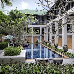 Отель Sabai Resort by MANATHAI Surin Таиланд, Камала Бич - отзывы, цены и фото номеров - забронировать отель Sabai Resort by MANATHAI Surin онлайн