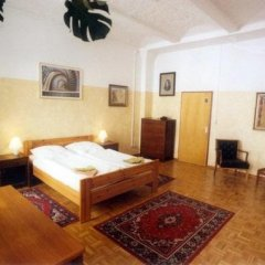 Die Fabrik - baxpax Hotel комната для гостей фото 2