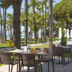 Отель Barut Acanthus & Cennet - All Inclusive гостиничный бар